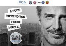 Chiaro e Tondo: sconti FCA per le partite IVA