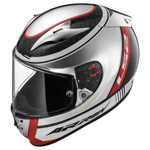 LS2 Helmets: Salt Lake's Record 2018, sfida a Bonneville (3)