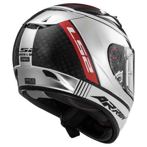 LS2 Helmets: Salt Lake's Record 2018, sfida a Bonneville (6)