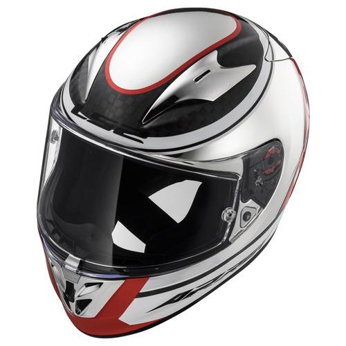 LS2 Helmets: Salt Lake's Record 2018, sfida a Bonneville (8)