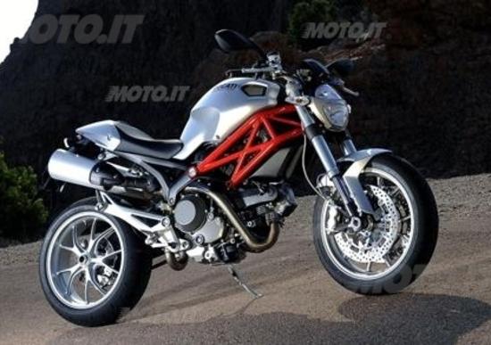Ducati Monster 796: in arrivo!