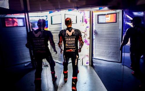 Gallery MotoGP. Le foto più belle del GP di Brno 2018