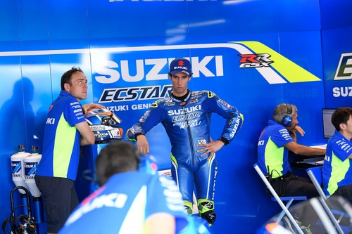 MotoGP 2018, test Brno: le novità Honda e Yamaha [gallery] (9)