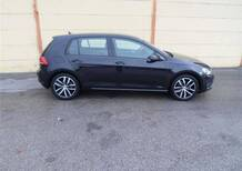 Volkswagen Golf 2.0 TDI 5p. 4MOTION Highline BlueMotion Tech. del 2013 usata a Firenze