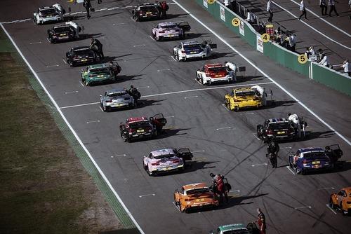Il DTM a Brands Hatch: pronti per il secondo tempo? (3)