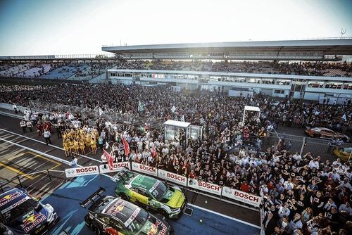 Il DTM a Brands Hatch: pronti per il secondo tempo? (4)