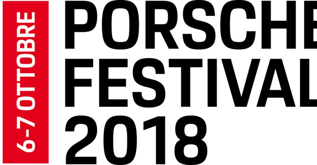 Porsche Festival 2018: a Imola