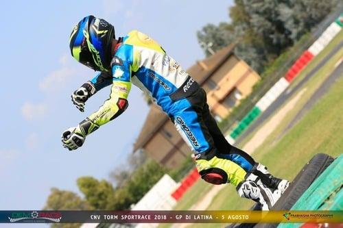 TORM, CNV e Sportrace Cup: il Sagittario (9)