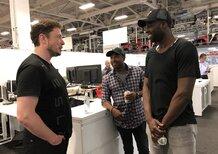 I Financial Tweet di Elon: Musk ipotizza la privatizzazione di Tesla