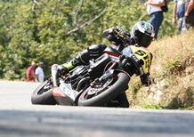 La Gragnana-Varliano incorona i primi Campioni 2018 della Salita