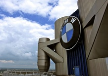BMW richiama 320.000 Diesel: valvola EGR difettosa