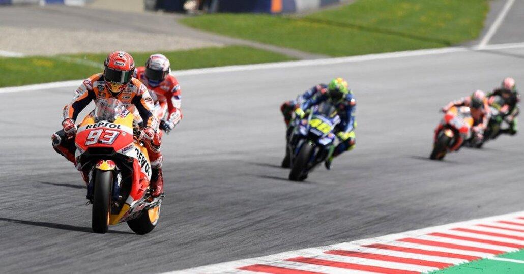 GP Austria: le statistiche del Red Bull Ring
