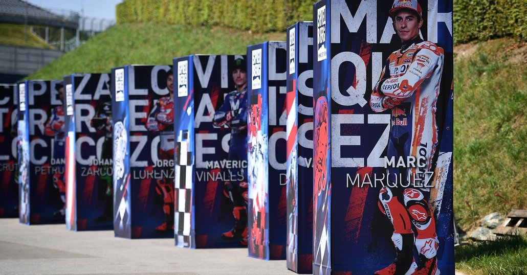 MotoGP 2018. I temi del GP d'Austria