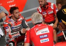 """MotoGP 2018. GP Austria. Dovizioso: """"La vittoria non è così scontata"""""""