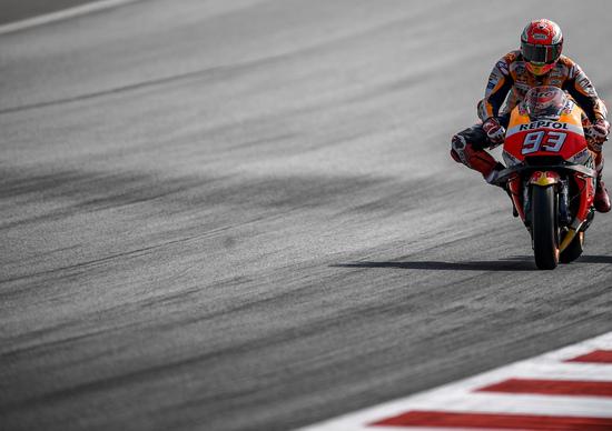 MotoGP 2018. GP Austria, i commenti del sabato