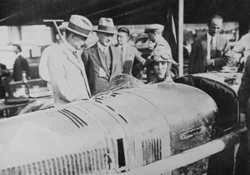 Anniversari, 1953: l'11 agosto moriva il figlio del vento, l'asso del volante, Tazio Nuvolari (2)