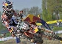 Domenica su Moto.it la diretta video del Mondiale di Motocross