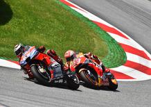 MotoGP 2018. Lorenzo vince su Marquez in Austria