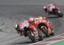 MotoGP 2018. Il GP d'Austria da 0 a 10