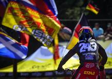 Cross delle Nazioni: arriva il team Puerto Rico con Pastrana!