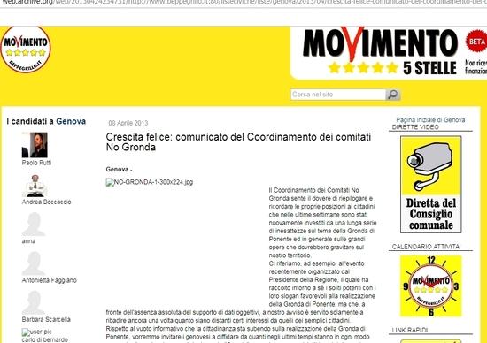 Crollo Viadotto Genova, La relazione fuorviante e le dichiarazioni M5S: Quel ponte starà su altri 100 anni