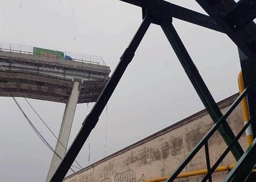 Crollo Ponte Morandi, la difesa di Autostrade (3)