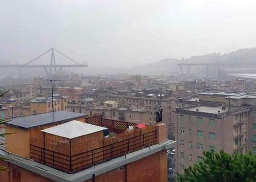 Crollo Ponte Morandi, la difesa di Autostrade (6)