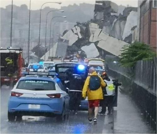 Crollo Ponte Morandi, la difesa di Autostrade (9)