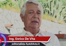 Ponte Genova A10. De Vita: Nazionalizzazione sì, ma contratto Autostrade ha clausole assurde