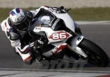 Terza vittoria consecutiva per BMW e Badovini nella Superstock FIM Cup