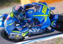 Come si guidano Suzuki GSX-RR MotoGP e GSX-R Endurance (Video)