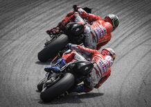 Test MotoGP a Misano con i top rider. Quasi tutti