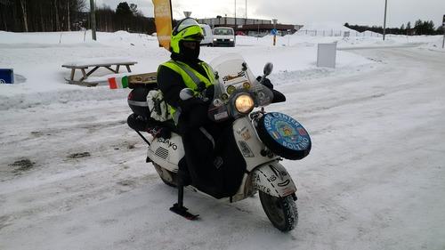 Viaggi in moto: grandi rally invernali (3)