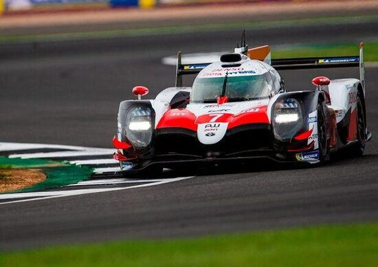 6 Ore di Silverstone 2018. Vince Toyota in LMP1. GTE a Ferrari