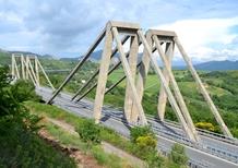 """Ponti stradali: i """"Morandi"""" a rischio. Ecco dove sono"""