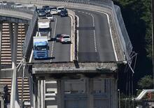 Autostrade: pedaggio gratis sulla rete di Genova