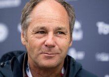 Gerhard Berger e il DTM in Italia: Misano tappa fantastica, da sogno con Alfa e Maserati... [Video]