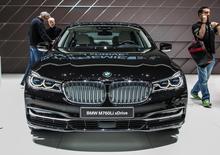 BMW al Salone di Ginevra 2016