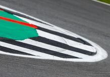 Orari TV MotoGP 2018. GP di Silverstone