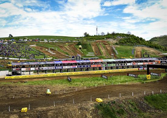 MX 2018, GP di Bulgaria. News e Orari TV