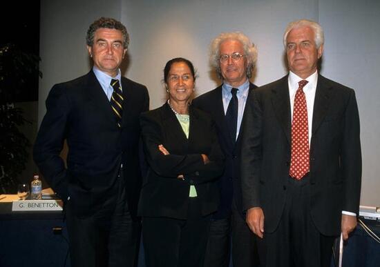 Famiglia Benetton: dalle stelle della F1 agli attacchi per il crollo del ponte Morandi di Genova