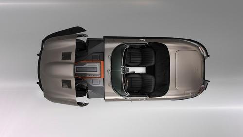 Jaguar, la rinascita elettrica della E-Type. Diventa un modello di serie