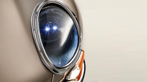 Jaguar, la rinascita elettrica della E-Type. Diventa un modello di serie (8)