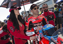 SBK. Melandri e Ducati, divorzio spinoso