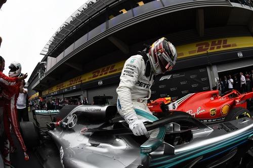 F1, GP Belgio 2018: le pagelle di Spa (5)