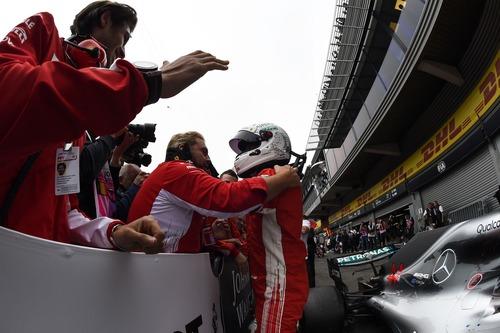 F1, GP Belgio 2018: le pagelle di Spa (8)