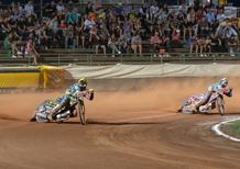 Speedway a coppie: Italia in finale agli Europei
