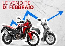 Mercato a febbraio: un ottimo +39%. Le Top 100