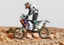 Coma vince ancora al Rally di Tunisia