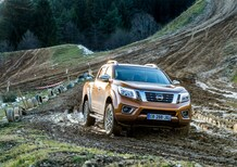 Nissan Navara, il pick-up che compreremmo [Video]